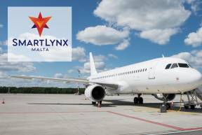 SmartLynx Malta received IATA Operational Safety Audit certification for its Malta operations