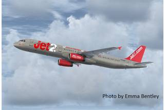 SmartLynx signs damp lease agreement with leisure airline Jet2.com